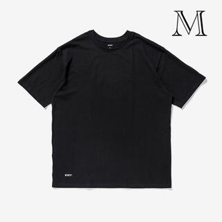 ダブルタップス(W)taps)の新品 Wtaps Skivvies Tee Black M 3枚(Tシャツ/カットソー(半袖/袖なし))