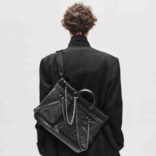 ヨシダカバン(吉田カバン)のYohji Yamamoto × PORTER 2WAY HELMET BAG(ビジネスバッグ)