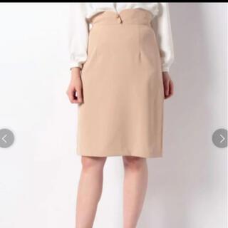 アラマンダ(allamanda)の新品 アラマンダ♡春色 スカート(ひざ丈スカート)