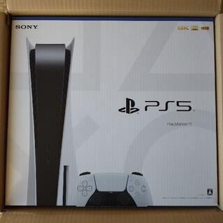PlayStation - PS5 本体 PlayStation5 国内正規品 (CFI-1000A01)