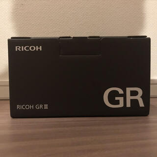 RICOH - RICOH  GRIII  GR3   Ricoh リコー