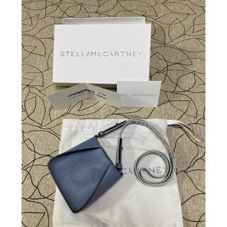 Stella McCartney - 正規品 新品 2021年 ステラマッカートニー マイクロ ショルダーバッグ