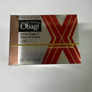 Obagi - オバジ ダーマパワーX ステムリフト クリーム 50g