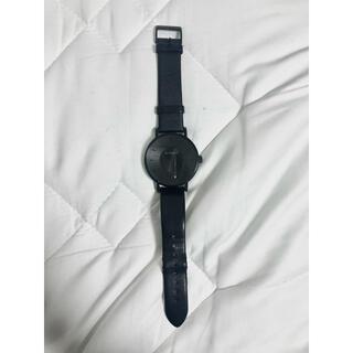 ダニエルウェリントン(Daniel Wellington)のKLASSE14 42mm 黒時計 電池切れ(腕時計(アナログ))