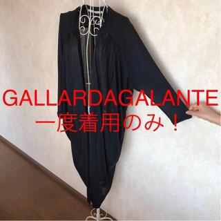 GALLARDA GALANTE - ★GALLARDAGALANTE/ガリャルダガランテ★長袖ロングカーディガンF