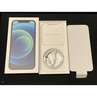Apple - iPhone12 / 64GB / Blue