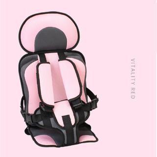 星様専用ページ ピンク色(自動車用チャイルドシート本体)