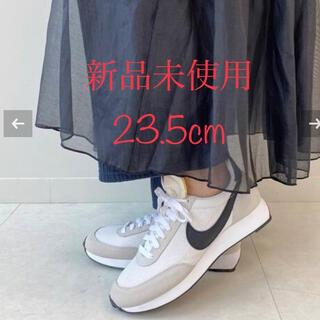 IENA - 【IENA】NIKE エアテイルウィンド79 ホワイト 23.5cm