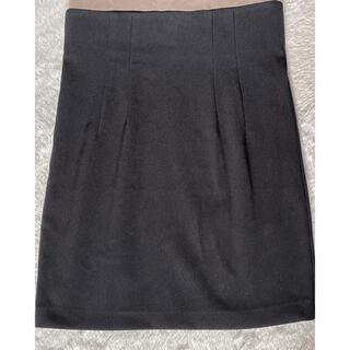 エディグレース(EDDY GRACE)の美品 エディグレース タイトスカート スカート(ひざ丈スカート)