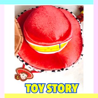 Disney - ディズニー☆トイストーリー☆ジェシー帽子 ディズニーランド