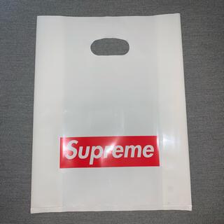 シュプリーム(Supreme)のシュプリーム ショッパー 小(ショップ袋)