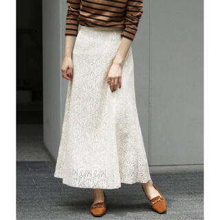 IENA - iena レーススカート