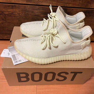adidas - adidas yeezy boost 350 v2 BUTTER 27.5