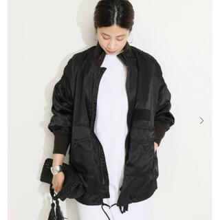 IENA - VOTE MAKE NEW CLOTHES コーチジャケットブラックS