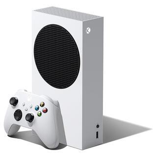 エックスボックス(Xbox)のMicrosoft Xbox Series S XBOX SERIES(家庭用ゲーム機本体)