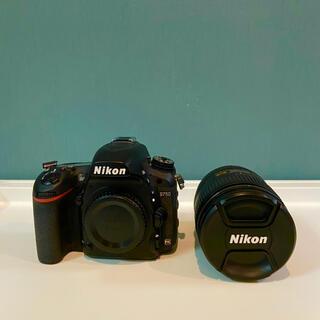 Nikon - Nikon D750  美品