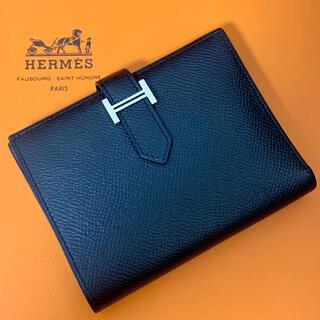 Hermes - エルメス♡ベアンコンパクト♡エプソン♡メンズ財布♡レディース財布