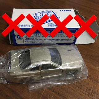 トミー(TOMMY)のトミカくじ 日産スカイラインGTR r34 ミニカー  (ミニカー)