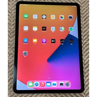 Apple - iPad Pro 11 Wi-Fi + Cellular 256GB グレイ