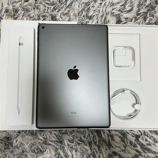 Apple - iPad第7世代Apple pencil付き
