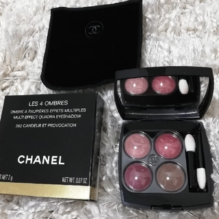 CHANEL - CHANEL 362