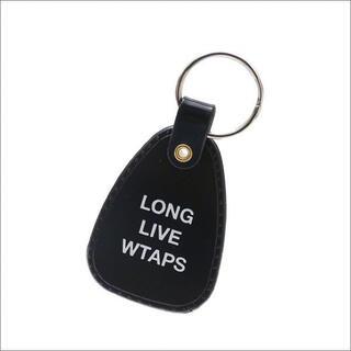 W)taps - WTAPS 17AW LONG LIVE WTAPS KEY HOLDER 新品