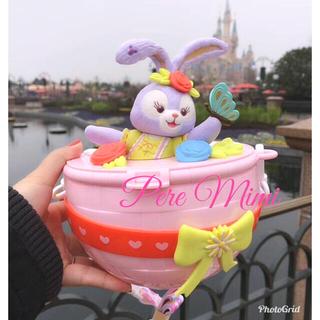 ステラ・ルー - ラスト!レア!上海ディズニー ステラルー  ポップコーンバケット 新品未使用