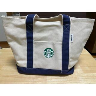 Starbucks Coffee - 【限定品】スターバックス福袋2020 トートバッグ