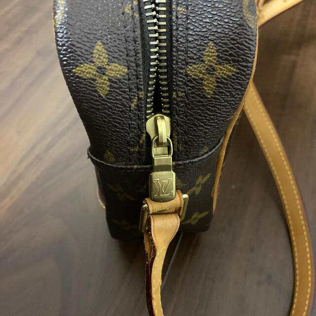 LOUIS VUITTON(ルイヴィトン)の美品 ルイヴィトン ショルダーバッグ レディースのバッグ(ショルダーバッグ)の商品写真