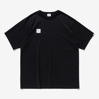 ダブルタップス(W)taps)の新品 Wtaps Home Base 01 黒 L(Tシャツ/カットソー(半袖/袖なし))