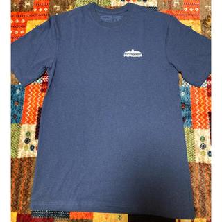 patagonia - 【新品・未使用品】パタゴニア Tシャツ Sサイズ