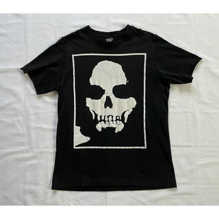 美品 ナンバーナイン Tシャツ size4 Number (N)ine