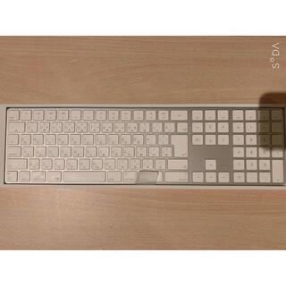 Apple - Apple MagicKeyboard