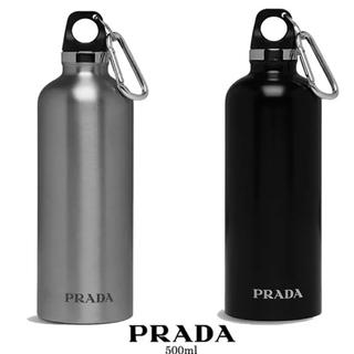 プラダ(PRADA)の新品未使用 入手困難PRADAプラダタンブラー水筒(タンブラー)