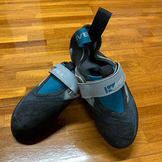 アディダス(adidas)のadidas ファイブテン ハイアングル US7 値下げしました(登山用品)