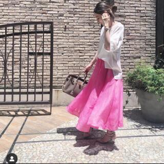 Drawer - 未使用新品 ブラミンク スカート