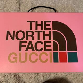 Gucci - グッチノースフェイス  White S Tシャツ 新品未使用