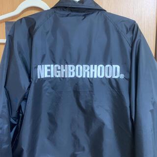 NEIGHBORHOOD - NEIGHBORHOOD ネイバーフッド コーチジャケット