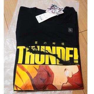UNIQLO - 【新品タグ付】ユニクロ UT 鬼滅の刃 コラボ Tシャツ