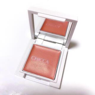 CHICCA リッドフラッシュ04 ペタル(アイシャドウ)