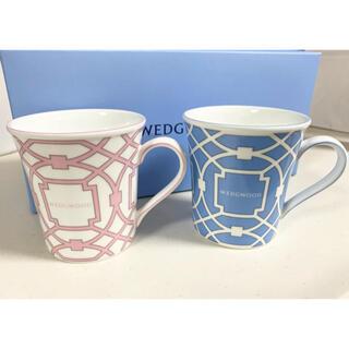 WEDGWOOD - 【未使用】送料込み ウエッジウッド Wedgewood マグカップ
