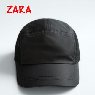 ZARA - (新品) ZARA キャップ
