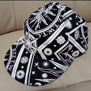 Kokon to zai (KTZ) - KTZ キャップ 帽子 ロゴ