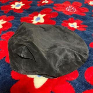 ミュウミュウ(miumiu)のミュウミュウ miumiuのハンチング帽(ハンチング/ベレー帽)
