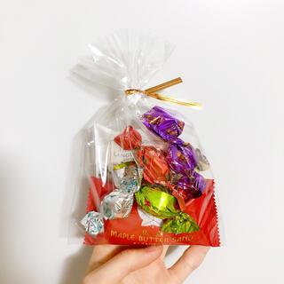 ♡お菓子詰め合わせ♡ 呼吸チョコ 広島メープルバターサンド 安田牛乳ラングドシャ(菓子/デザート)