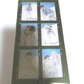 防弾少年団(BTS) - ソクジン フィルム