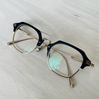 THE WHITE SCREEN String MBK/WGD 眼鏡