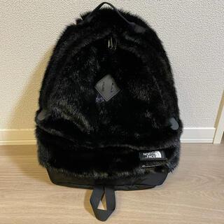 シュプリーム(Supreme)のSupreme The North Face Faux Fur Backpack(バッグパック/リュック)