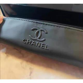 CHANEL - CHANEL シャネル コスメペンケース 新品 未使用