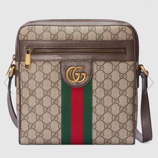 グッチ(Gucci)の正規店買い付け(オフィディア)GG スモール メッセンジャー バッグ ¥(ショルダーバッグ)